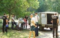 В Одессе скончался прохожий, которого отказалась забирать
