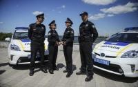 Полицейское авто попало в жуткую аварию