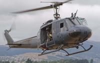 Вертолет морских пехотинцев США потерпел крушение, есть жертвы
