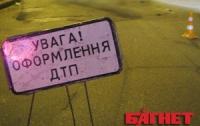ДТП заблокировало трассу Киев-Одесса 7-километровой пробкой