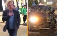 Свидетель в суде заявил, что актер Ефремов не сидел за рулем во время смертельного ДТП