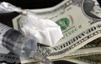 В прошлом году изъяли наркотиков на несколько десятков миллиардов