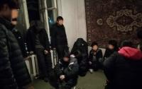 На Закарпатье разоблачили подполье с нелегалами из Вьетнама (видео)