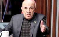 Рабинович: Власть инсценировала эпопею со снятием Супрун для того, чтобы официально назначить ее уничтожителем украинцев
