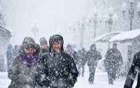 Погода в Украине: некоторые области засыплет снегом