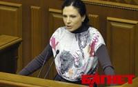 Мирошниченко и Левочкина покинули фракцию Партии регионов