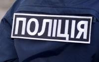 На Закарпатье избили сотрудника патрульной полиции