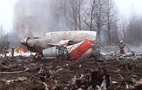 Поляки сделают памятник из обломком самолета Качиньского