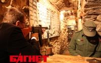 На Львовщине по поводу Года УПА реконструируют бой бандеровцев с НКВД