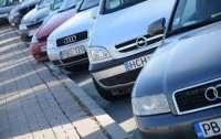 Украинцы смогут растаможить авто онлайн