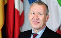 Назван преемник замглавы миссии ОБСЕ в Украине