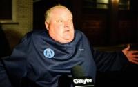 Мэр Торонто требует легализации гашиша