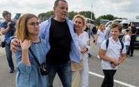 Сущенко раскрыл новые подробности задержания в РФ