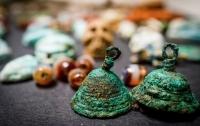 Археологи раскопали