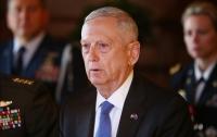 В Пентагоне назвали первостепенную угрозу безопасности США