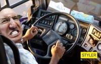Депутаты хотят наказывать водителей-хамов
