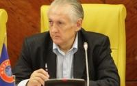 Михаил Фоменко верит в выход сборной Украины на ЧМ-2014
