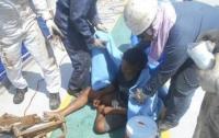 Парень выжил в море 49 дней без еды и воды