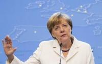 Меркель хочет увеличить оборонный бюджет