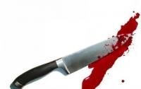 Убийца на Днепропетровщине нанес жертве 65 ударов ножом