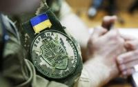 Военная прокуратура задержала офицера ВСУ на взятке