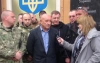 ВАСУ підтримав генерала Хижого у справі проти Міноборони