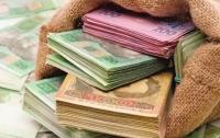 Мешок с деньгами похитил неизвестный в Кропивницком