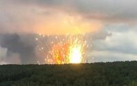 Взрывы на складе боеприпасов в Ачинске: появились первые жертвы