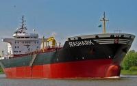Военные Египта задержали танкер с украинцами на борту