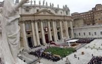 Ватикан впервые публично выставит реликвию
