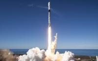 Ракета-носій Falcon 9 направила вантаж до МКС