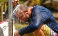 Из-за аномальной жары в Мексике объявили режим ЧП