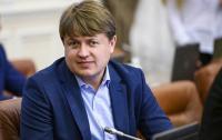 ДТЭК Ахметова создает искусственный дефицит электроэнергии в Украине, – Герус