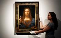 Стало известно, где может находиться исчезнувшая самая дорогая картина в мире