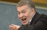Жириновский об Украине: «Они бы давно сдохли без нашей помощи»