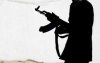 Боевики в Первомайске уничтожают шахты, разрезая их на металл