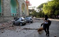 Землетрясение в Албании: страшные кадры последствий