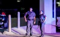 Двойное убийство в пригороде Вашингтона