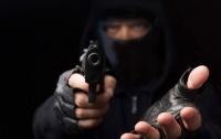 Неизвестные совершили разбойное нападение ради
