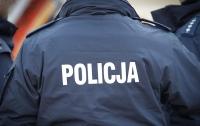 Полиция Польши задержала украинцев и поляков за незаконную перевозку мигрантов