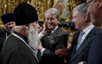 Умные священники перейдут в новую украинскую церковь немедленно, остальные - позже (видео)