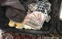 В Киевской области полицейские задержали банду, ограбившую обменник