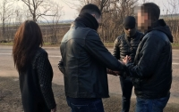 Полиция задержала иностранца, вербовавшего девушек для оказания секс-услуг