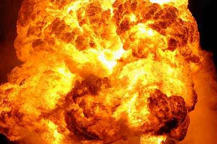 ВБангкоке в клинике  произошел взрыв