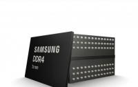 Samsung завершила разработку 8-Гбит чипов памяти