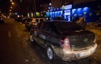 Полицейские  задержали таксиста, находившегося под воздействием наркотиков за рулем