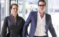 Джоли и Питт запустили новый совместный бизнес