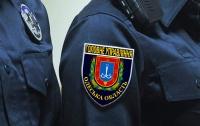 Одесские полицейские за разбойное нападение задержали иностранца