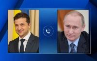 Зеленский и Путин созвонились после обмена пленными