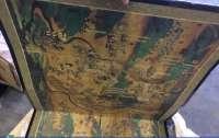 Бизнесмен хотел незаконно ввезти в Украину японские артефакты ХVIII-XIX века